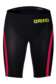 ARENA CARBON FLEX VX JAMMER FLUO-RED/BLACK