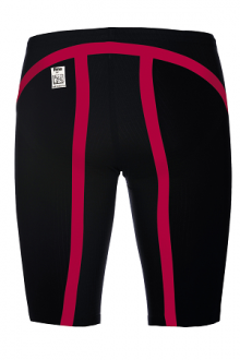 ARENA CARBON FLEX VX JAMMER FLUO-RED/BLACK BACK