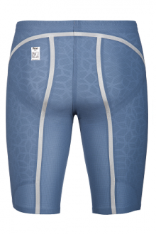 ARENA CARBON ULTRA JAMMER BLUE-STEEL/SILVER BACK