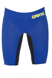 Arena Carbon air jammer blue