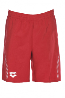 Arena Short red