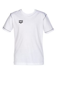 Arena Shirt junior white
