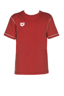 Arena Shirt junior red