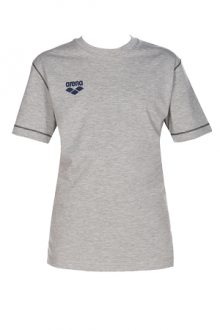 Arena Shirt junior grey