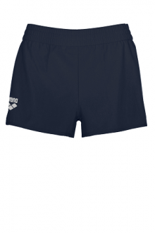 Arena Lady short blue
