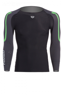 Arena compression shirt men