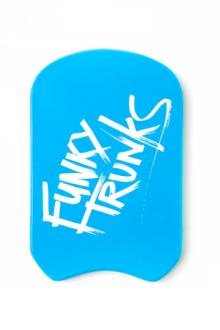 Funkita kickboardblue