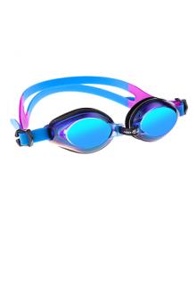 Mad Wave racing goggle junior