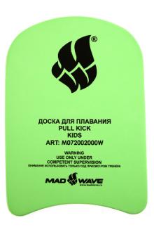Mad Wave Kickboard Kids