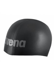 Arena Moulded Silicone black/silver