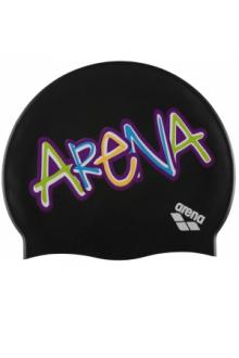 Arena Print JR Sparkle-Black