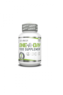 BioTechUSA One-a-Day 100 tabletten
