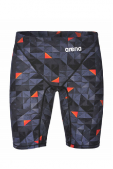 Arena M Pwsk ST 2.0 Jammer LE black-orange