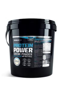 BioTechUSA Protein Power 1000g vanilla