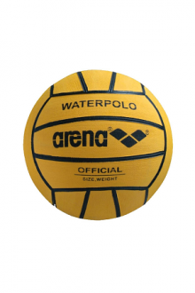 Arena Waterpolo ball Junior Yellow
