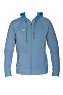 Arena M Gym Hooded F/Z jacket patagonia