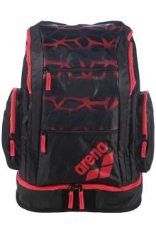 Arena Spiky 2 Large Backpack Spider Spider-black-red