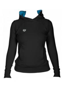 Arena W Gym hoodie black