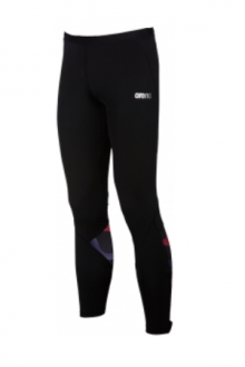 Arena M Performance Spider Tight Black-red