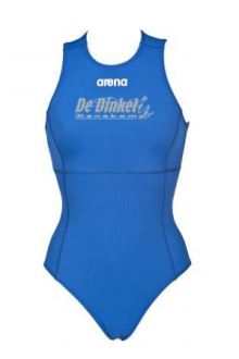 Dinkelwaterpolobadpak