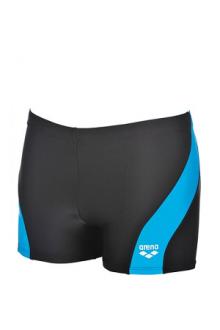 Arena Byor Short black-turquoise