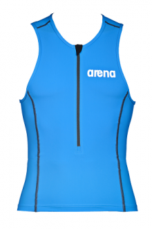 Arena M Tritop St Briljant-blue