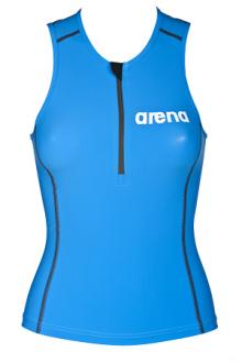 Arena W Tritop St Briljant-blue