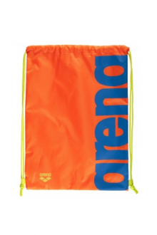 Arena Fast Swimbag Orange Royal