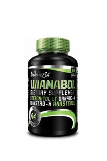 BioTechUSA Wianabol 90 tabletten