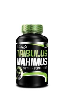 BioTechUSA Tribulus Maximus Extra 90 tabletten