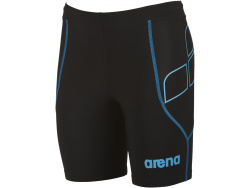 Arena W Trijammer St black/turquoise