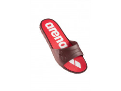 Arena Watergrip W red-wine-white
