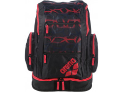 Arena Spiky 2 Large Backpack Spider spider-black-red