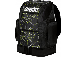 Arena Water Spiky 2 Large Backpack black