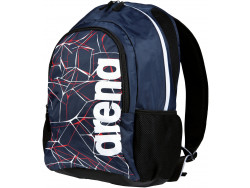 Arena Water Spiky 2 Backpack navy