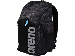 Arena Team 45 Backpack Allover camo-black