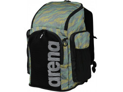 Arena Team 45 Backpack Allover camo-army