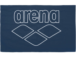 Arena Pool Smart Towel navy-white