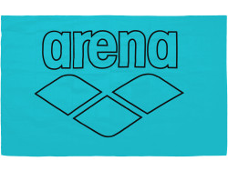 Arena Pool Smart Towel mint-shark