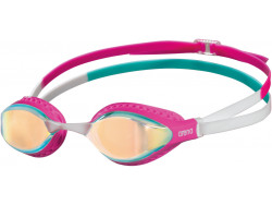 Arena Airspeed Mirror yellow-copper-pink-multi