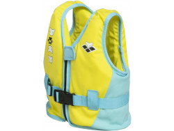 Arena Friends Swim Vest yellow