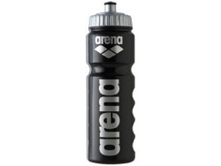 Arena Water Bottle (75cl) silver