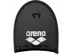 Arena Flex Paddles black-silver