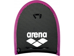 Arena Flex Paddles pink/black