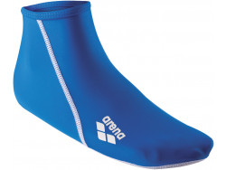 Arena Pool Socks Jr blue