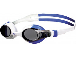 Arena X-Lite Kids blue-white-smoke