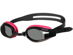 Arena Zoom X-Fit pink/smoke/black