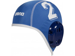 Arena Water Polo Cap 1-15 Fina + Len blue/red