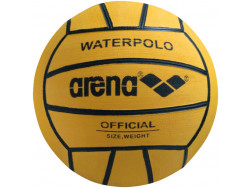 Arena Water Polo Ball Woman 2008 yellow/black