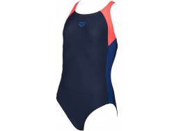 Arena G Ren One Piece navy-shiny-pink-royal